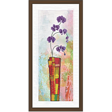 Floral Art Paintiangs (F-055)